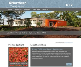Northern Family Farms